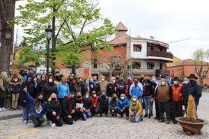 El PP reprocha a la alcaldesa de Navacerrada su silencio ante la noticia del cierre del Puerto de Navacerrada