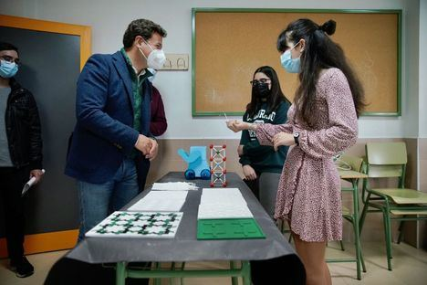 Más de 200 alumnos de 15 centros escolares compitieron en la III Edición de Desafío Las Rozas