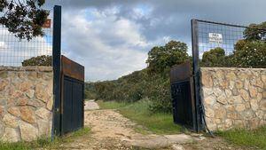 Las Rozas constata que se ha vuelto abrir al público el Camino de La Isabela