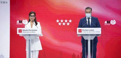 La participación en las elecciones autonómicas sube hasta el 69,27 por ciento a las 19.00 horas, once puntos más que en 2019