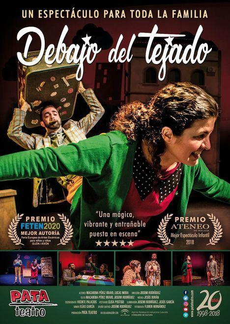 El Bosco, Lope de Vega y el teatro familiar, protagonistas esta semana en la Casa de Cultura de Torrelodones