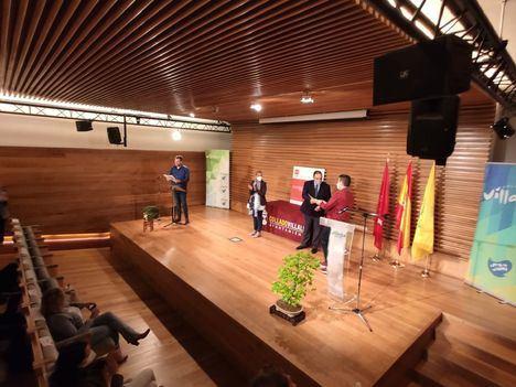 El Ayuntamiento de Collado Villalba entrega los diplomas del Programa de Reactivación Profesional