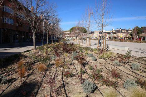 El Rastro Gigante de la Sierra vuelve este sábado a la Plaza de Los Belgas de Collado Villalba