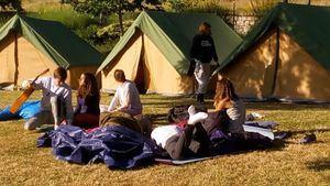 Abierta la preinscripción para los campamentos de Juventud Verano 2021 de Las Rozas