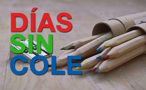 El Ayuntamiento de Torrelodones prepara los Días Sin Cole para el inicio de las vacaciones escolares