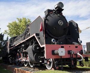 El Museo del Ferrocarril de Las Matas se suma a La Noche de los Museos