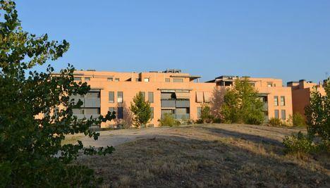 Unidas por Las Rozas pedirá que se renuncie a la venta de la parcela de El Montecillo