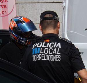 El PP de Torrelodones pide al Ayuntamiento que se incremente el número de efectivos de la Policía local