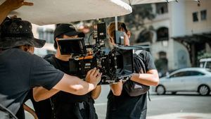 La Comunidad de Madrid acogerá en otoño los Premios Platino de cine