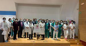 El Hospital Puerta de Hierro renueva la acreditación como Hospital IHAN por humanizar la asistencia al nacimiento