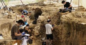 La Comunidad invertirá 1,7 millones de euros en la construcción del Museo del Valle de los Neandertales