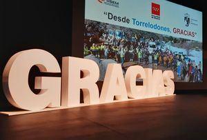 Torrelodones dice GRACIAS a quienes han trabajado por el bienestar de los vecinos durante la pandemia y Filomena