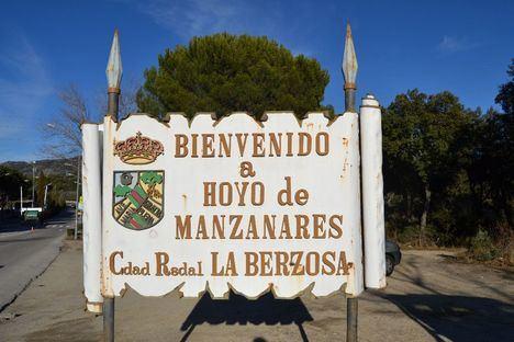 En junio comienzan las obras de renovación del alumbrado de La Berzosa Sur, en Hoyo de Manzanares