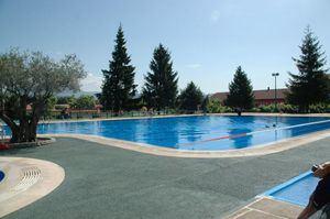 La piscina de verano de Guadarrama abrirá sus instalaciones el miércoles 23 de junio