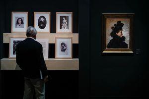 La Biblioteca Nacional rinde homenaje a Emilia Pardo Bazán con una gran exposición