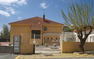 Guadarrama reformará el patio del colegio Sierra de Guadarrama