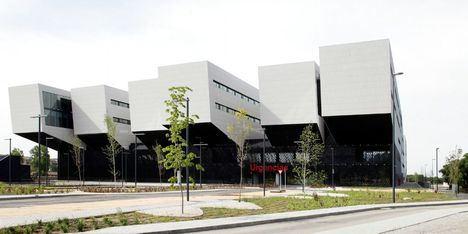 El Hospital Universitario General de Villalba inicia este año la formación de residentes