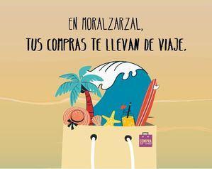 Comprar en el comercio de Moralzarzal este verano te puede llevar de vacaciones
