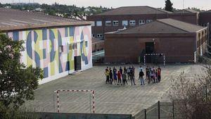 Torrelodones pone a disposición de los colegios públicos sus instalaciones y pistas deportivas