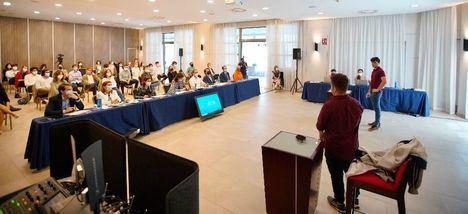 Las Rozas lanza una nueva edición del Programa Explorer para impulsar a jóvenes con iniciativa empresarial