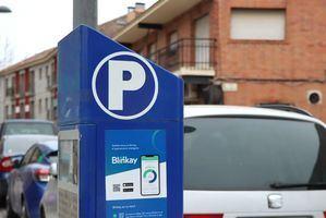 Galapagar implementa la primera hora gratuita en el servicio de aparcamiento regulado