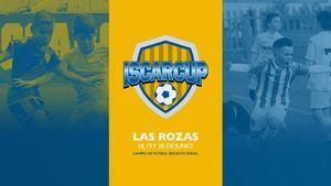 Las Rozas, capital del fútbol benjamín este fin de semana con la Íscar Cup