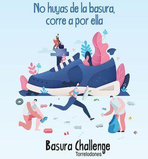 Jornada de lucha contra la basuraleza en Torrelodones este sábado, 19 de junio