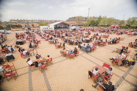 El grupo Taburete inaugurará el festival Summer Edition Las Rozas con un gran concierto el 25 de junio