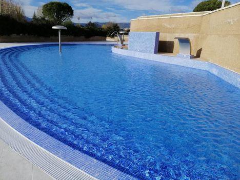 Las piscinas municipales de Collado Villalba reabren sus puertas al público el 24 de junio
