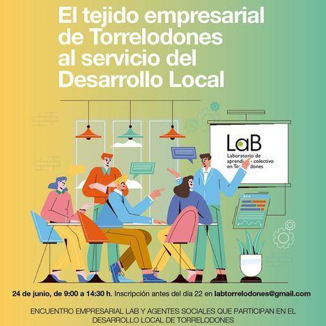 Torrelodones acoge un nuevo encuentro de networking empresarial este jueves, 24 de junio
