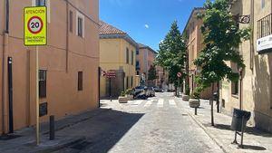 San Lorenzo de El Escorial anuncia la peatonalización de varias vías y la creación de la Zona 20