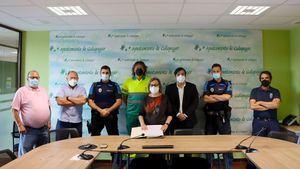 El Ayuntamiento de Galapagar aprueba el acuerdo con las condiciones de trabajo de los empleados municipales