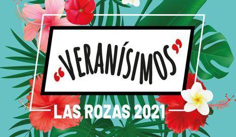El verano es 'veranísimo' en Las Rozas con una amplia programación de conciertos, teatro y cine al aire libre