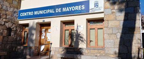 El 1 de julio reabre sus puertas el Centro de Mayores de Hoyo de Manzanares