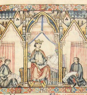 Patrimonio celebra los 800 años de Alfonso X El Sabio digitalizando dos códices conservados en San Lorenzo