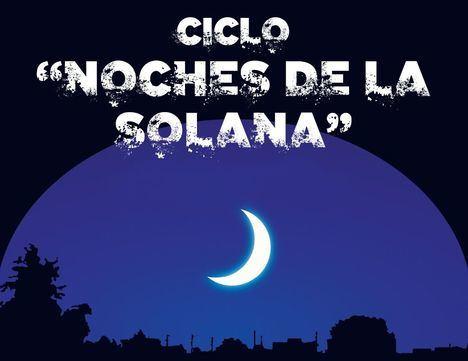 Magia, música y teatro durante el mes de julio en 'Las Noches de La Solana' de Torrelodones