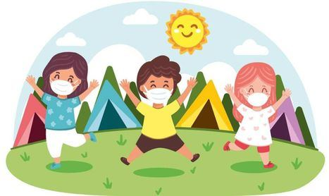 Moralzarzal ofrece a los vecinos becas de hasta 200 euros para campamentos y escuelas de verano