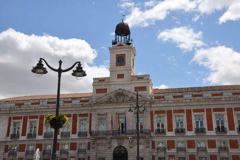 La Comunidad de Madrid aprueba su nueva estructura de Gobierno para esta legislatura