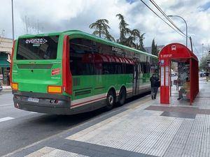 Majadahonda mejora sus conexiones con Madrid con un aumento de expediciones en las líneas 561 y 651
