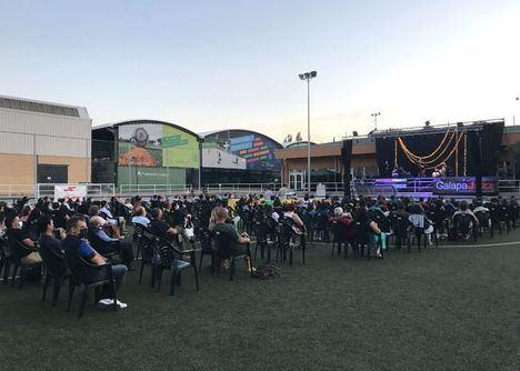 El Festival de Jazz de Galapagar, Galapajazz, arranca este jueves con todas las entradas agotadas
