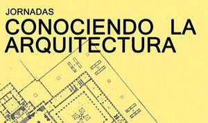 Navacerrada acoge, durante el mes de julio, las Jornadas 'Conociendo la arquitectura'