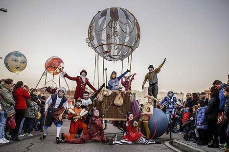 La magia de la 'Feria de la Fantasía' llega a Majadahonda este sábado con la campaña 'Comercios mágicos'