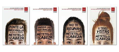 La Comunidad de Madrid apela a los jóvenes y al ocio responsable para evitar la transmisión del COVID