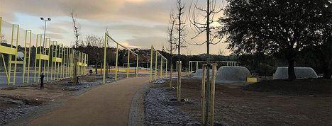 El PSOE de Torrelodones critica un nuevo gasto de 125.000 euros en la remodelación del Parque Pradogrande