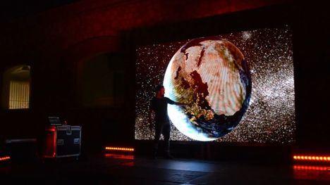 'Veranísimos' propone en Las Rozas una noche dedicada a la cultura y la música española, títeres, música y cine