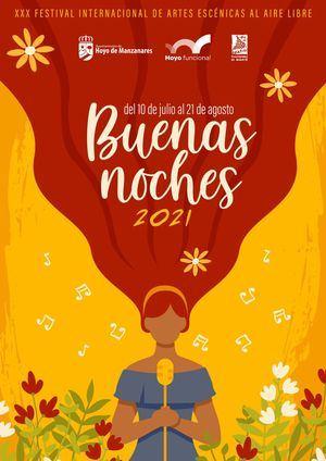 Hoyo de Manzanares estrena el programa cultural 'Buenas Noches', con actuaciones musicales, teatro y cine de verano hasta el mes de agosto