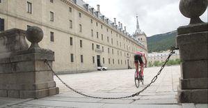 La Vuelta Ciclista a la Comunidad de Madrid sub-23 finalizará en San Lorenzo de El Escorial