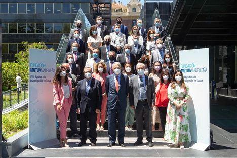 Un proyecto de investigación del Hospital Puerta de Hierro, financiado por la Fundación Mutua Madrileña