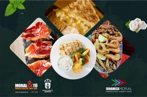 Moralzarzal celebra la Semana de las Tapas, con premio para los clientes que voten su favorita