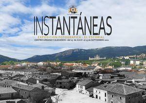 La exposición fotográfica 'Instantáneas' recogerá las memorias urbanas de la Villa de El Escorial